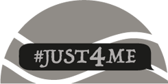 Just4Me-Logo-Grayscale